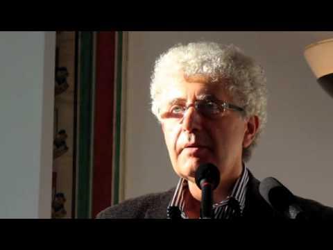 RIDE2011: Das Erlernen der unlernbar - Prof. Richard Noss