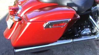 6. 2012 Harley Davidson Dyna Switchback FLD