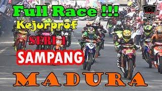 Video Full Race !!! Kejurprof seri 1 alun - alun wijaya kusuma Sampang Madura Jawa Timur 4 februari 2018 MP3, 3GP, MP4, WEBM, AVI, FLV Desember 2018