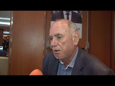 COTE D'IVOIRE: Réunion Publique / Rencontre avec le Sénateur des Français de l'étranger, M. Richard Yung