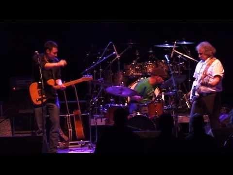 Rock'n'stock boogie -- 02/03/2010