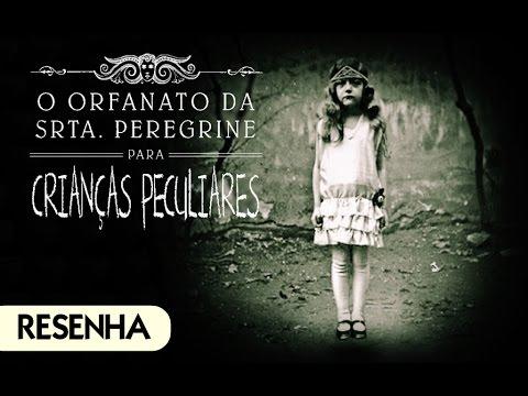 Resenha | O Orfanato da Srta. Peregrine para Crianças Peculiares, de Ransom Riggs