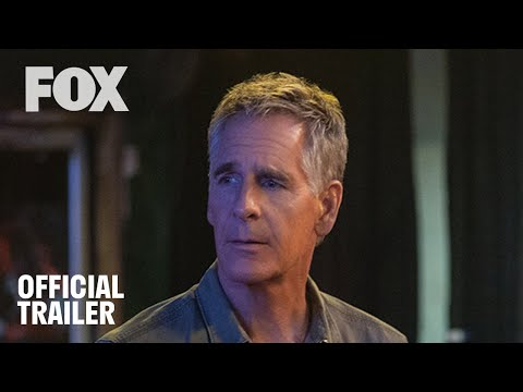 NCIS: New Orleans TRAILER | BRAND NEW SEASON: Fridays 9pm | FOX TV UK