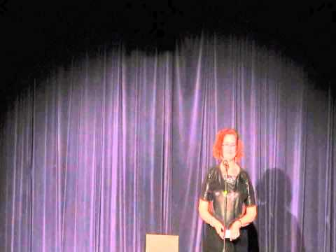 Mary Bertin, Austin, Texas, 2013