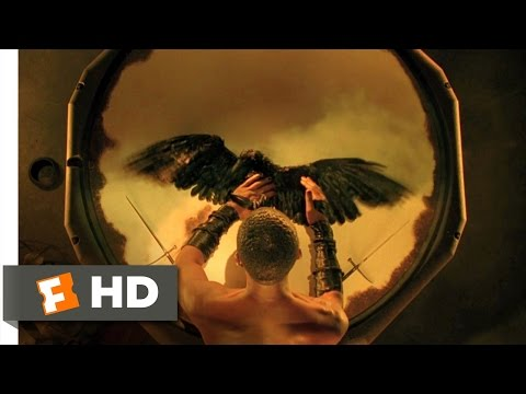 The Crow: City Of Angels (11/12) Movie CLIP - Ashes To Ashes (1996) HD