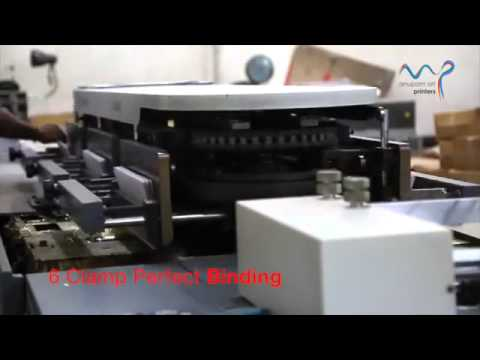 Anupam Art Printers