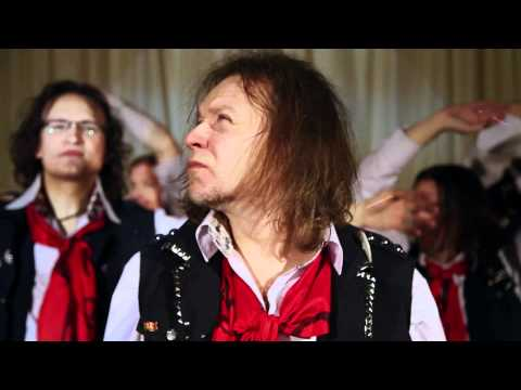 ????? ??????????? - ?????? online metal music video by ORGIA PRAVEDNIKOV