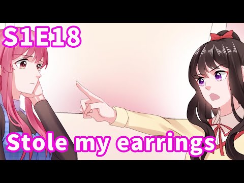 Ake Anime | A Favorite Marriage is Coming S1E18 Stole my earrings  (Eng sub)