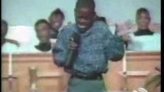 Funny Kid Singing In Church It's Hilarious
