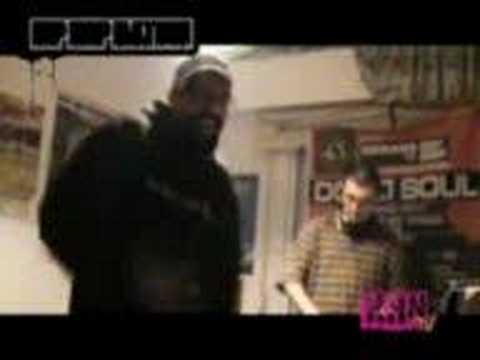 Hip hop nation tv 94