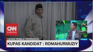 Video Romahurmuziy komentar soal Djan Faridz sampai Amien Rais   Kupas Kandidat: Romahurmuziy MP3, 3GP, MP4, WEBM, AVI, FLV Agustus 2018