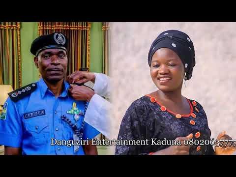 Sabuwar wakar IGP of police ta mawaki Ibrahim ajilo danguzirin Waka.