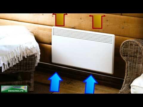 Обогреватели для дома энергосберегающие