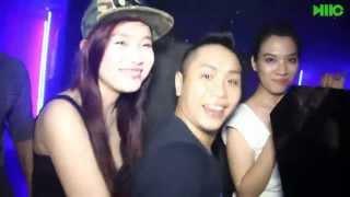 Các DJ Nữ Hot nhất xuất hiện tại Party Grand Opening FB Bar @Binh Duong