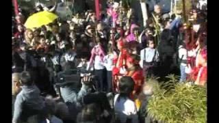 Phật Ngọc - San Diego Cung Nghinh Phật Ngọc Lần 2:  Tết 2011