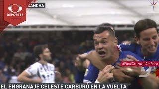 Video Voces de la cancha: Cruz Azul llega a la final | La Jugada | Televisa Deportes MP3, 3GP, MP4, WEBM, AVI, FLV April 2019