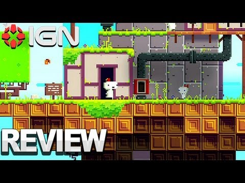 Fez Review - IGN Associate Editor Mitch Dyer reviews the beautiful and creative new platformer game Fez. Is this whimsical world one of Xbox Live Arcade's greatest games ...