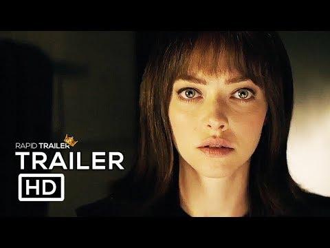 ANON Official Trailer (2018) Amanda Seyfried Sci-Fi Movie HD