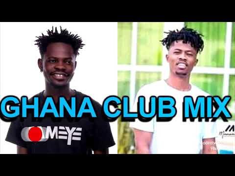 GHANA CLUB MIX[AFROBEATS] by Adutwum dj #ghanamusic #fameye #bless
