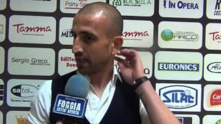 lega-pro-foggia-calcio-martina-intervista-marcello-quinto-Sport