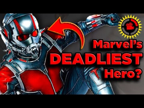 Download Film Theory: Marvel's Ant-Man Could KILL Us All! HD Mp4 3GP Video and MP3