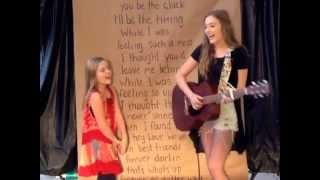 "Lennon & Maisy // ""That's What's Up"" // Edward Sharpe & The Magnetic Zeros"