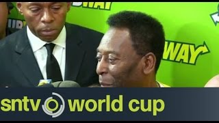 Nonton Pele   This Is A Disaster     Brazil World Cup 2014 Film Subtitle Indonesia Streaming Movie Download