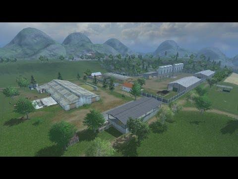 Valle de Ergahaath v2.0