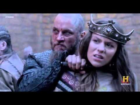 Vikings 3 10 Ragnar Lives (He is Risen!) SPOILERZ!
