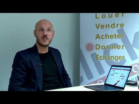 Website for classified ads in Monaco