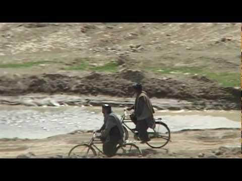 Afghánistán bez obalu
