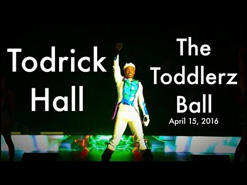 The Toddlers Ball - Todrick Hall Live
