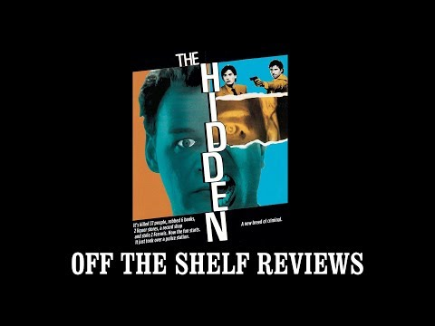 The Hidden Review - Off The Shelf Reviews