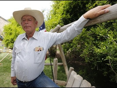 conspiracy - Are Harry Reid and a Chinese company (building a solar plant) behind the already infamous standoff between Cliven Bundy and the Feds? Is Bundy right about hi...