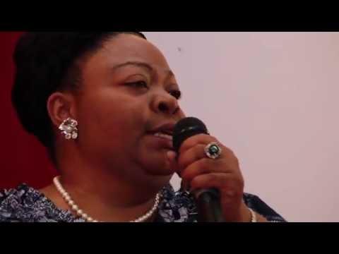 Maman Philo BINDA - Le Coeur du Pardon
