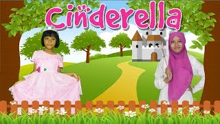 Video Cinderella | Drama Dongeng Anak | Cerita Anak Indonesia MP3, 3GP, MP4, WEBM, AVI, FLV Desember 2018