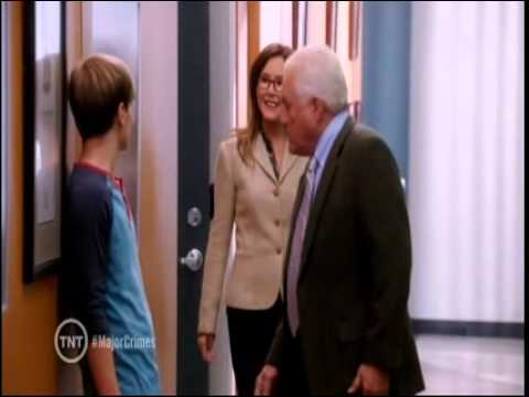 Major Crimes Season 3 (Promo 'Raydor and Rusty')