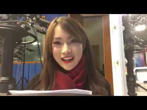 Khánh Vy đọc bản tin giọng 3 miền - Thời lượng: 0:32.