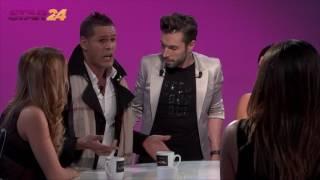 Video Noel (LPDLA4) clash Georgina et Lili et insulte Louise qui lui crache dessus ! MP3, 3GP, MP4, WEBM, AVI, FLV Oktober 2017