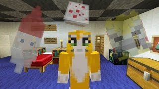 Minecraft Xbox - Nightmares [351]
