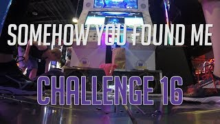 P1: @ninevoltbatteryP2: @kuwabaras_Song: Somehow You Found MeArtist: DIGI-SEQ-BAND2000Difficulty: CHALLENGE 16Score: 998,590Twitter - http://twitter.com/ninevoltbatteryWebsite - http://www.ninevoltbattery.comTwitch.TV - http://twitch.tv/ninevoltbatteryhitbox.tv - http://hitbox.tv/ninevoltbatteryAll company, product, system names and/or company logos and marks are the registered trademarks or trademarks of their respective owners.