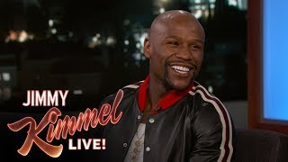 Video Floyd Mayweather Reveals How He Spends His Money MP3, 3GP, MP4, WEBM, AVI, FLV Oktober 2018