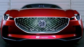 Apr 19, 2017 ... MG has a new sports car! E Motion concept revealed in Shanghai - Duration: 0:n54. Auto Express 15,578 views · 0:54 · MG E-Motion Launch...