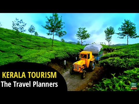 Kerala - Best Tourist Places in India, Top 10 tourist places in kerala, famous tourist attractions in kerala, Best tour operator in India, Must see place in the world...