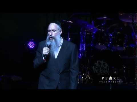 מרדכי בן דוד – שיר השלום (הופעה חיה)