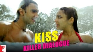 Nonton Killer Dialogue 2   Kiss   Kill Dil   Ranveer Singh   Parineeti Chopra Film Subtitle Indonesia Streaming Movie Download