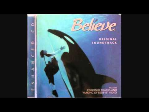 Believe Original Sound Track (Enhanced CD) - 16 Black and White