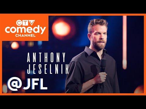 Anthony Jeselnik @ JFL Premieres March 17
