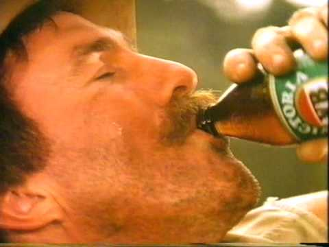 VB Beer Commercial – Australia 1995