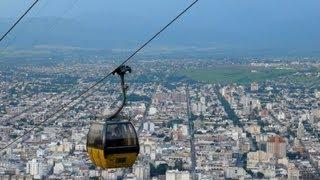 Salta Argentina  city photos gallery : Ciudad de Salta